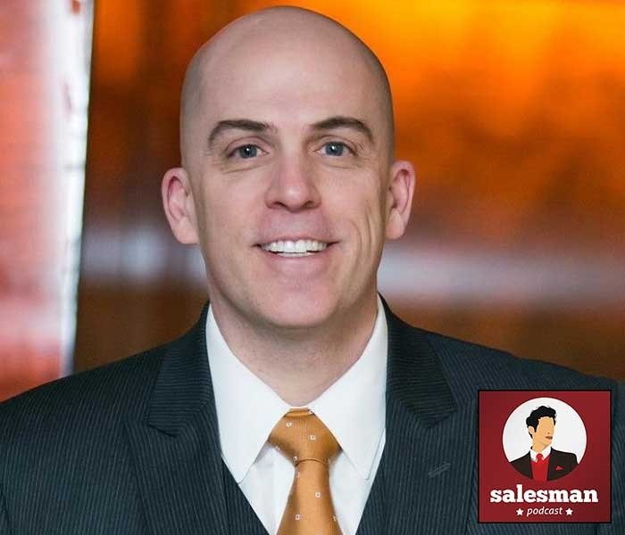 How To Become A Sales Hustler (And Crush It In Life) With Anthony Iannarino