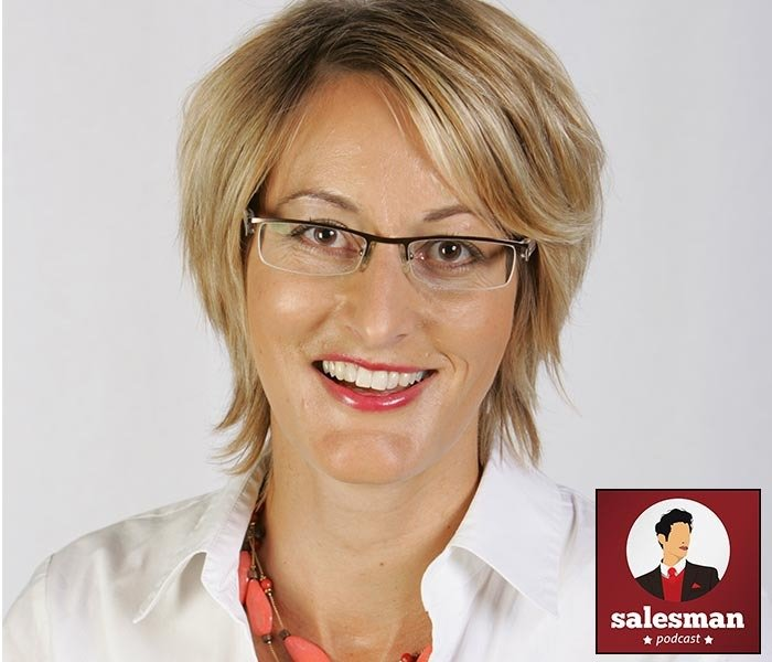 Creating Non Stop Sales Booms (CRMs, Social Media And More) With Colleen Francis