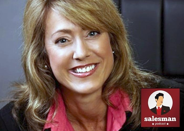 How To Give An Entertaining Sales Presentation With Julie Hansen