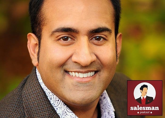 How Salespeople Can Leverage Trust With Rohit Bhargava