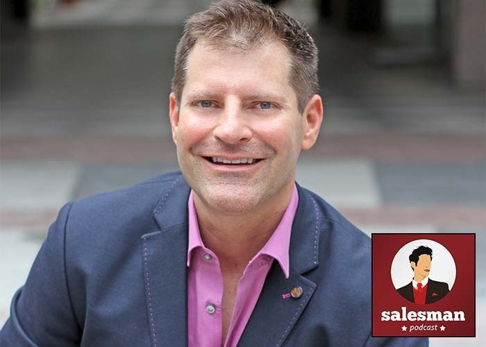 Why Social Capital Makes Sales Easier With Jason Treu