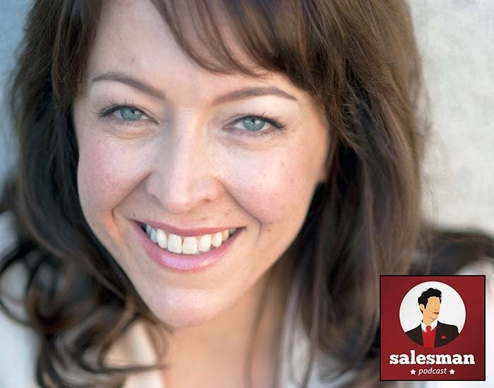 "Use ""Intentional Energetic Presence"" To Close More Sales With Anese Cavanaugh"