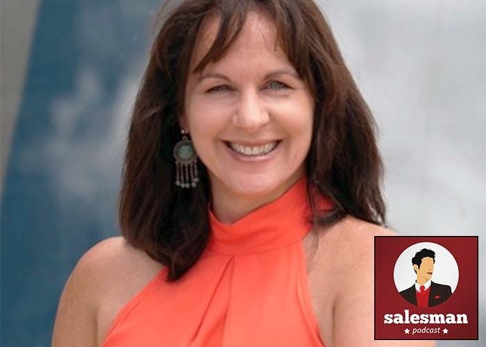 Is The Motivation To Sell Built Into Your DNA? With Elisabetta L. Faenza