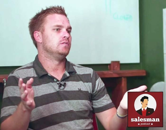 How To Use Social Selling To Secure Those Difficult Phone Calls With Jack Kosakowski