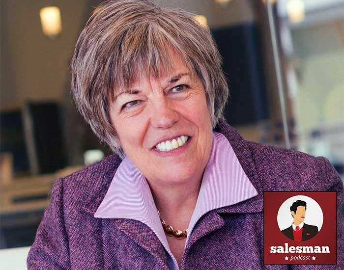 Network To Sell With Judy Robinett