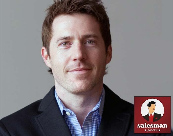 Hacking Sales With Better Emails With Ryan O'Donnell
