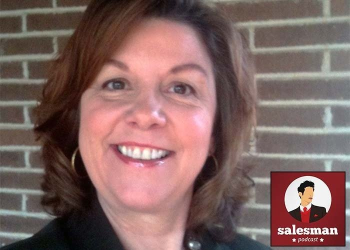 Social Selling 101 with Barb Giamanco