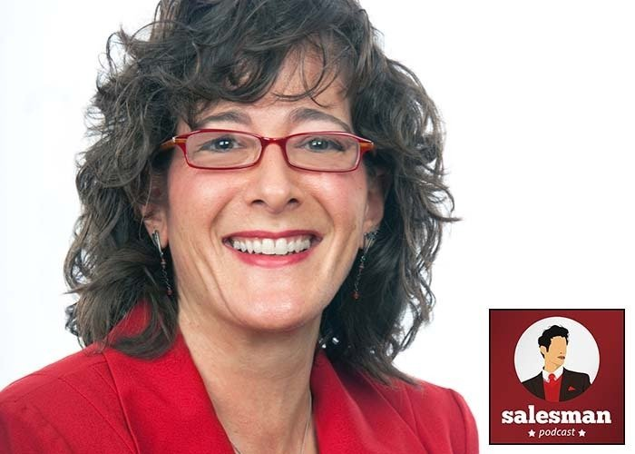 Is Sales Is Simpler Than We Think? With Diane Helbig