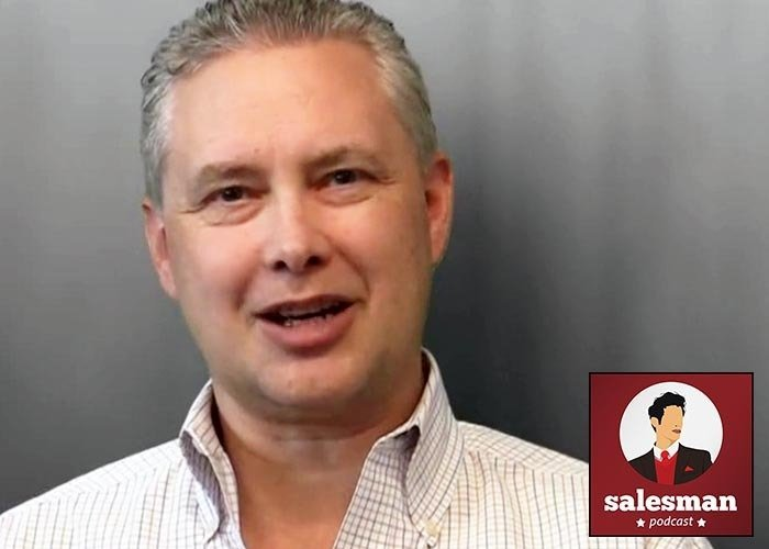 How To Manage People (In Your Sales Role) With Kevin Eikenberry