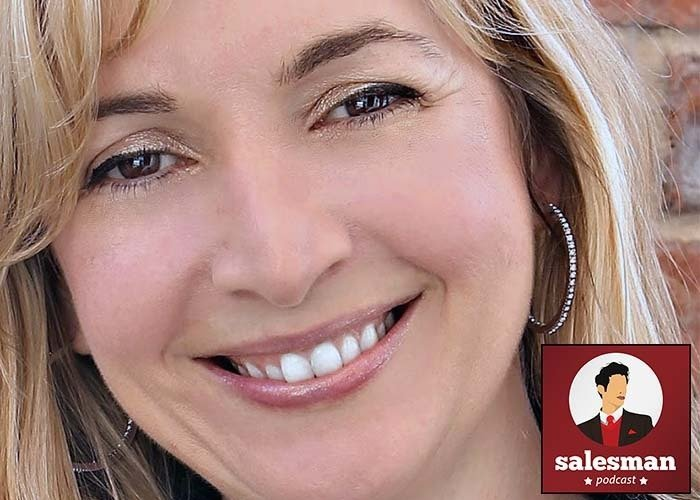 "Go For ""No"" When Selling With Andrea Waltz"
