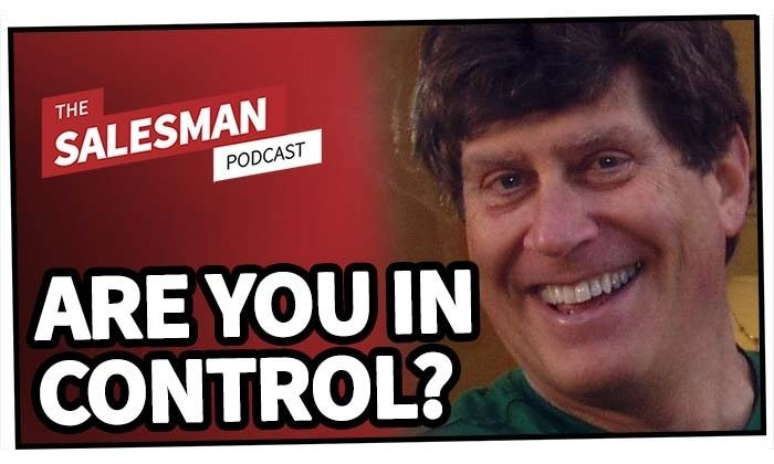 204: Who Should Be In Control Of The Sale? With Claude Diamond