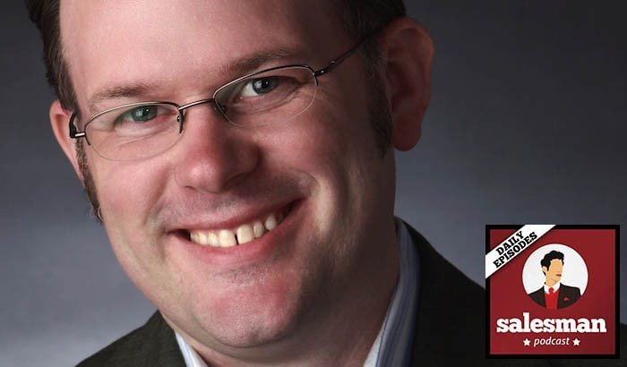 194: From Network Zero To Networking Hero (Step By Step Guide) With David Fisher