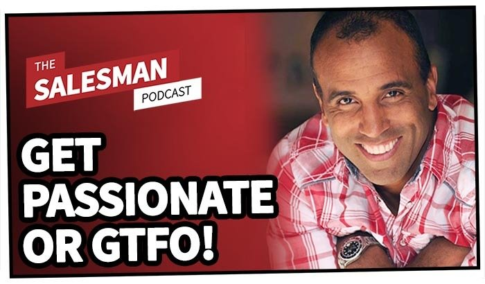 198: Get Passionate Or GTFO! With Jim Keenan