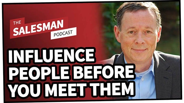 197: How To Influence People Before You Meet Them With Dr. Nick Morgan