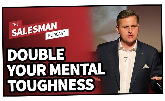 201: How To Double Your Mental Toughness With Gavin Ingham
