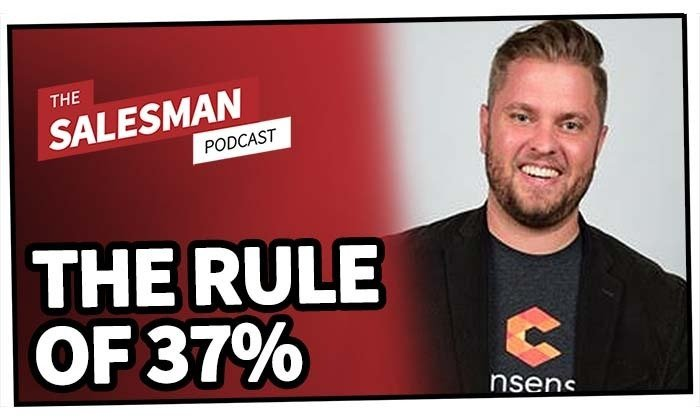 202: The Rule Of 37% (If You're Not Using It, You're Missing Deals) With Jake Reni