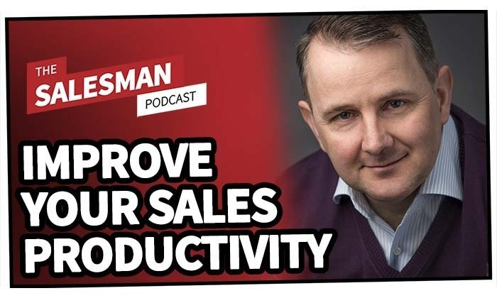 212: Your Personality Effects Your Productivity (Stop Fighting It!) With Paul Avins