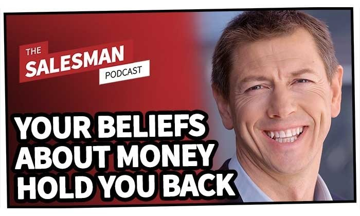226: Why Your Beliefs About Money Are Holding You Back! With Peter Sage