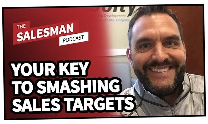 240: Why Customer Experience Is Your Key To SMASHING Sales Targets With Dale Zwizinski