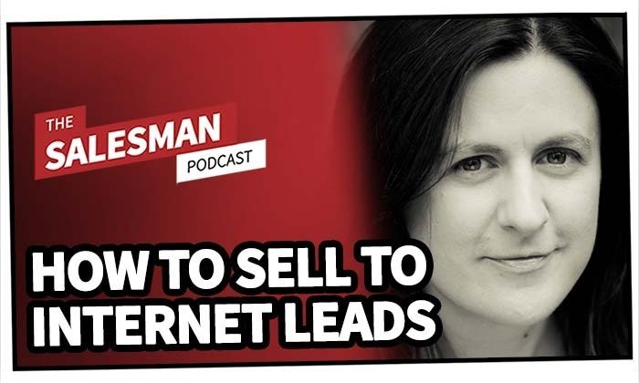 237: How to Sell To Internet Leads With Chloe Thomas