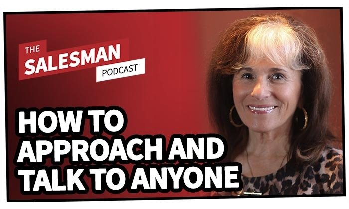 234: How To Sell The Whole Room With Susan RoAne