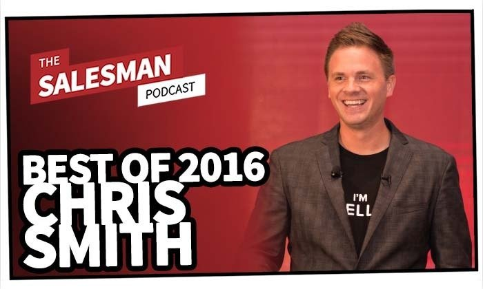 BEST OF 2016: How To Win At Prospecting In The Internet Age With Chris Smith