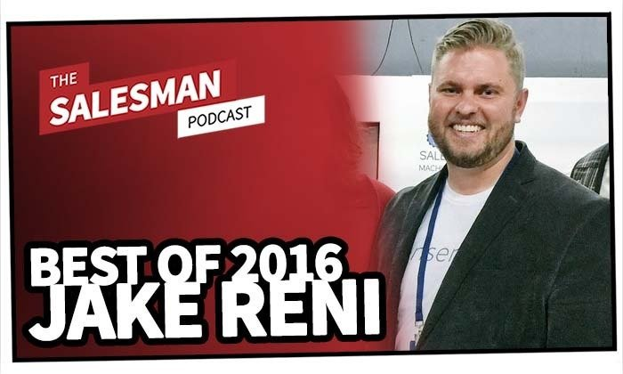 BEST OF 2016: The Rule Of 37% (If You're Not Using It, You're Losing Money) With Jake Reni
