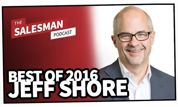 BEST OF 2016: Why Getting Uncomfortable Means MORE MONEY In Your Bank With Jeff Shore