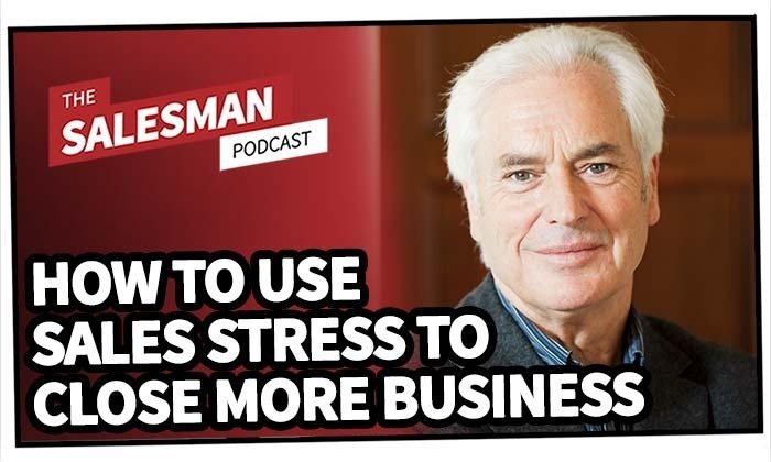253: How To Take Your Stress And Use It To Increase Your Performance With Ian Robertson