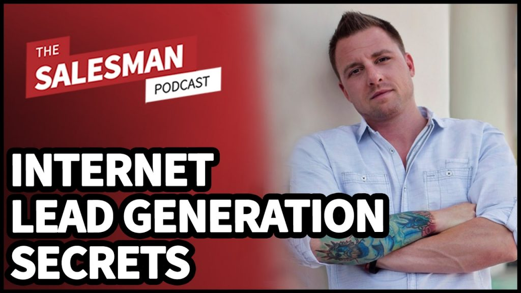 #399: Lead Generation Secrets (How To Use The Internet To Win More Business) With Ryan Stewman