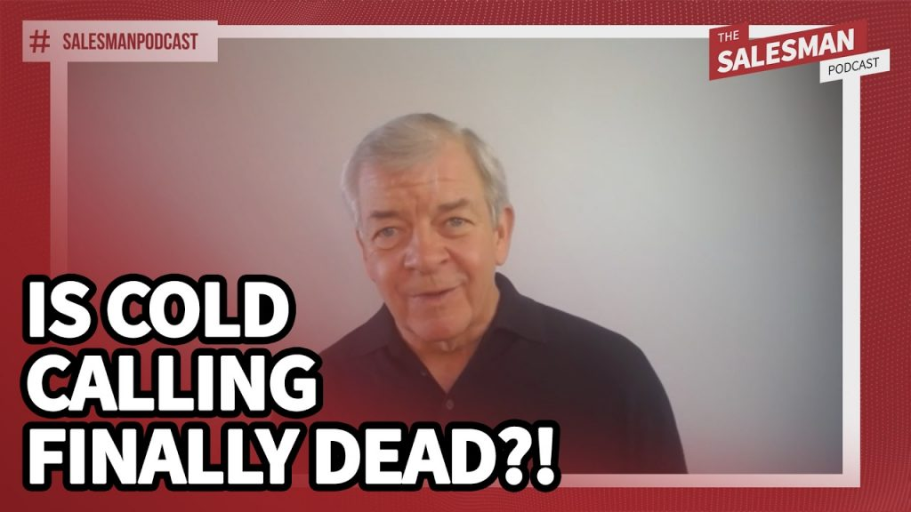 Is Cold Calling Finally Dead? (Take The 2017 Poll)