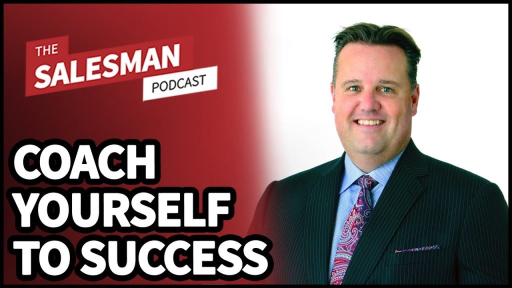 #404: How To Coach YOURSELF To HUGE Sales Success With Rob Jeppsen