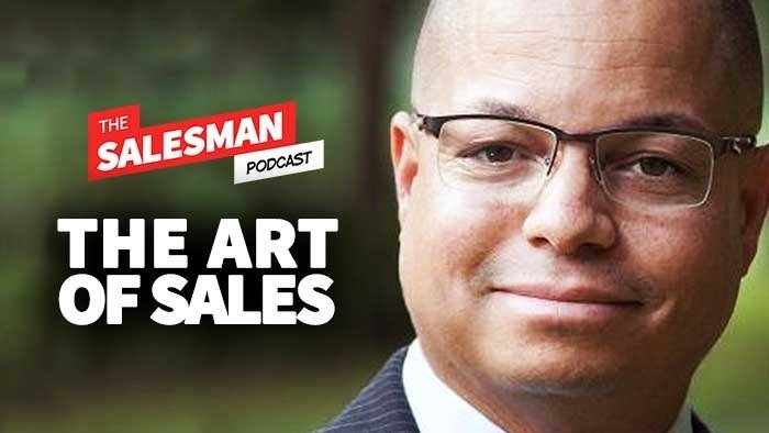 How To Learn THE ART OF SELLING