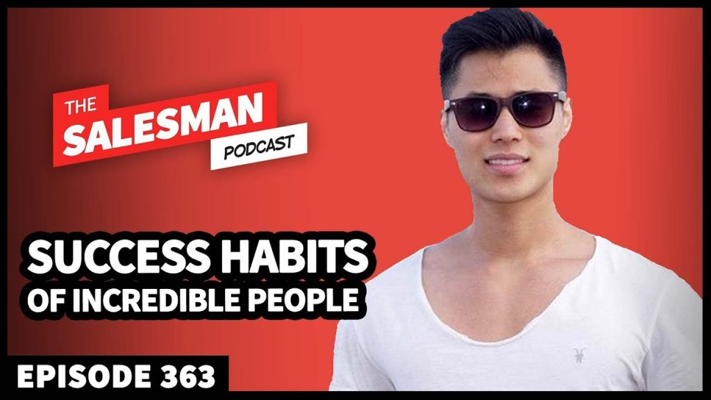 #492: The Success Habits of Incredible People With Tim Han