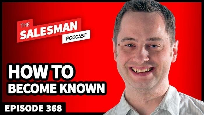 #496: Become KNOWN to Your Customers (With Content Marketing) With Jason Van Orden