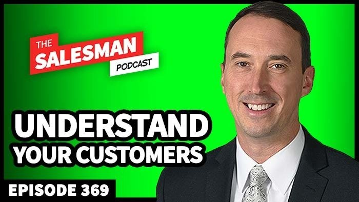 #497: What's Going On In Your Customers Heads? With Matt McDarby
