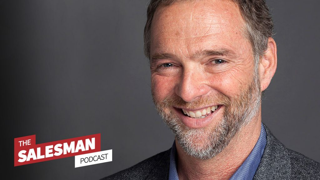 #501: How To Get Through To A Sceptical Buyer With Andrew Grant