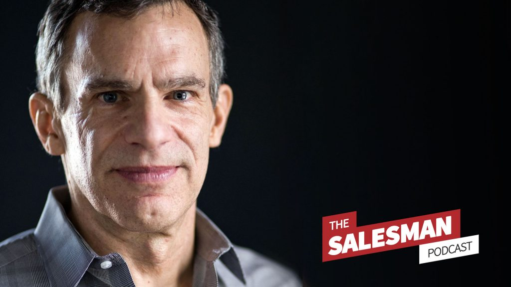#502: How To Win Any Argument (In Or Out Of Business) With Jay Heinrichs