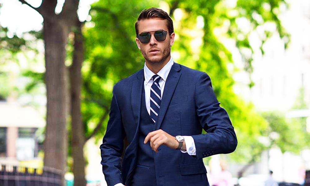 The Best Men S Suits At Every Price Point Salesman Org