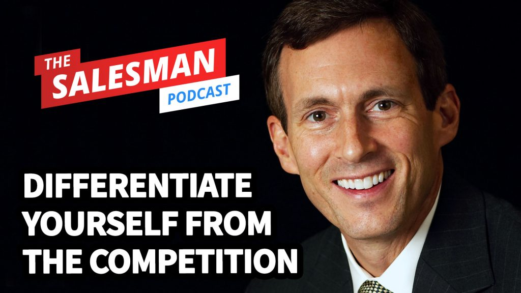 #508: How To Creatively Differentiate Yourself From the Competition With Mark Donnolo
