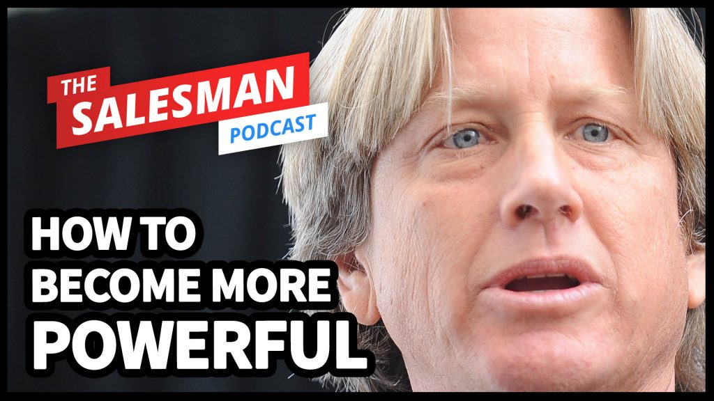"""#510: How To Gain More """"POWER"""" In business With Prof Dacher Keltner"""