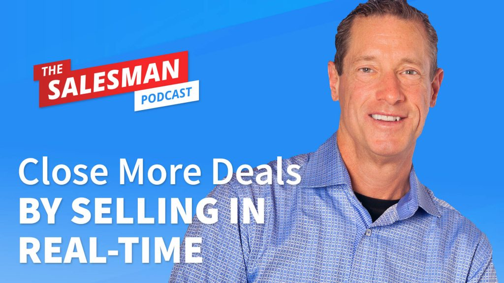 #521: Real Time Selling (And Newsjacking) To GET ATTENTION! With David Meerman Scott