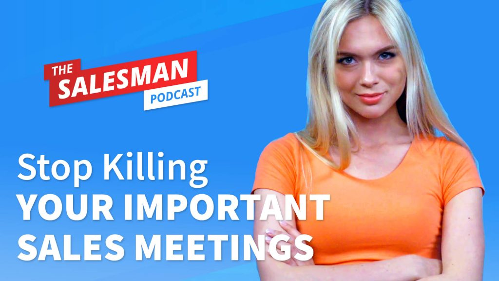 #514: YOUR Biggest BODY LANGUAGE Mistakes (They Are Killing Your Business Meetings) Dr. Nick Morgan