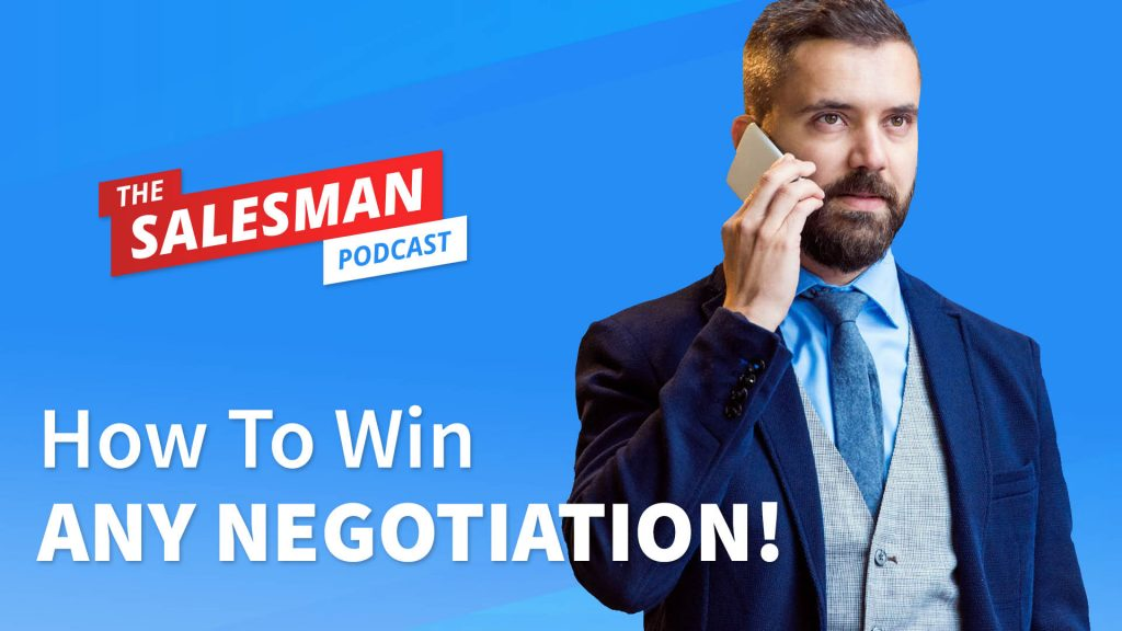 Mashup: How To Negotiate ANYTHING With ANYONE