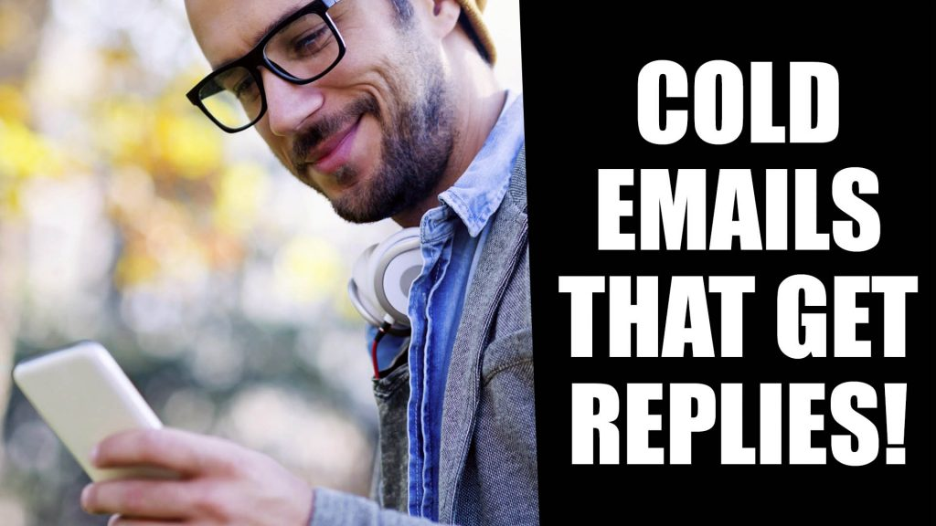 Mashup: 5 COLD EMAIL Tips To DOUBLE Your Response Rate