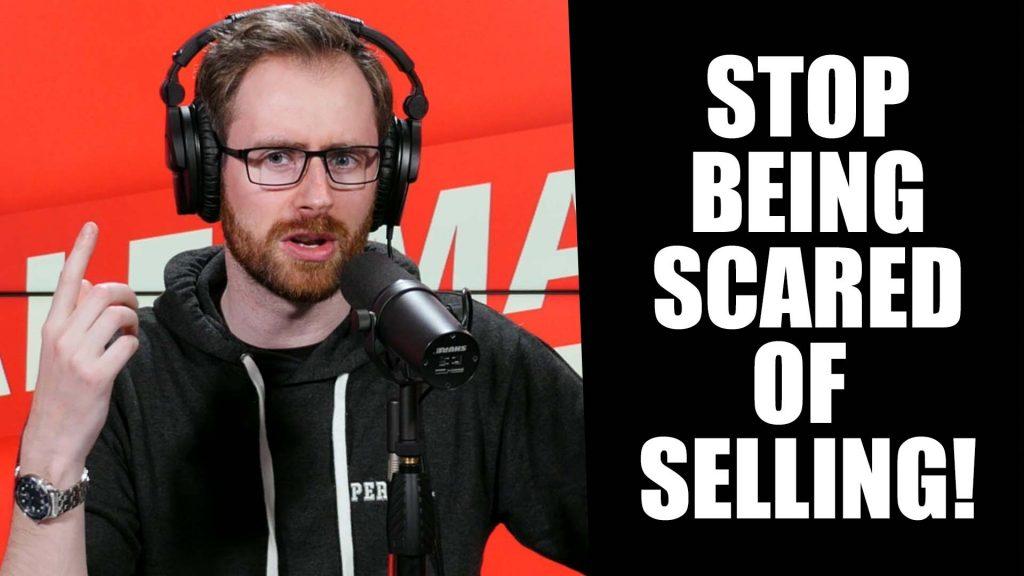 #532: Break Through Uncertainty And Never Feel Fearful Again! With Aaron Schmookler