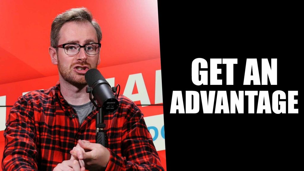 #549: Why EPIC Customer Service Is a COMPETITIVE ADVANTAGE! With Adrian Swinscoe