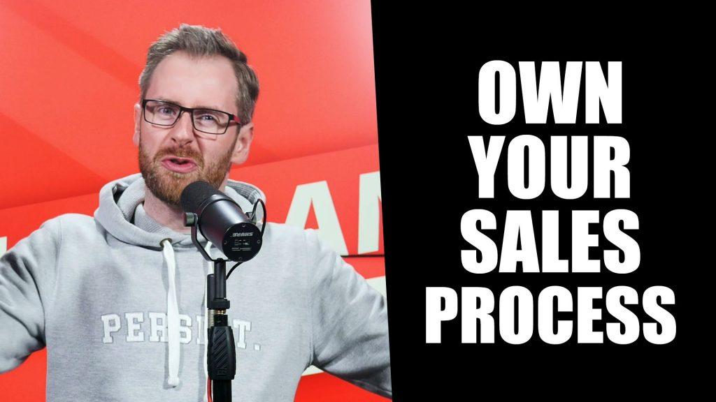 #562: Master The Modern B2B Sales Process With Jacco vanderKooij