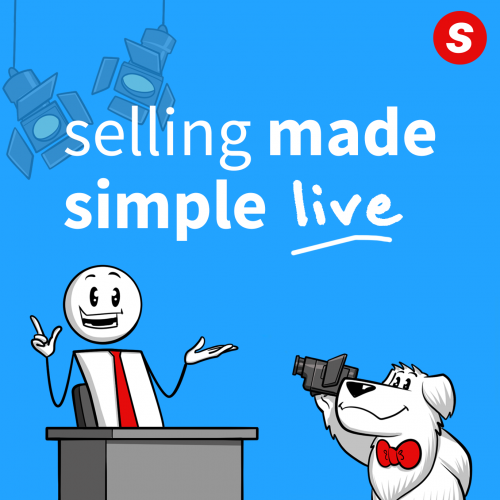 Selling made simple_LIVE