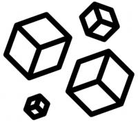 mixed cubes